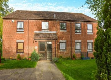 Thumbnail 2 bed flat for sale in Gadsden Court, Stoke Hammond, Milton Keynes