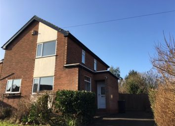 Thumbnail 3 bed detached house for sale in Fairways, Frodsham, Cheshire