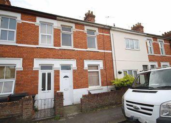 Thumbnail 2 bed terraced house for sale in Tennyson Street, Swindon