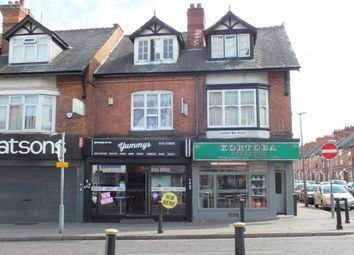 Thumbnail Restaurant/cafe to let in Evington Road, Leicester