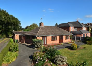3 bed bungalow for sale in Pershore Road, Whittington, Worcester, Worcestershire WR5