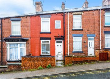 Thumbnail 2 bedroom terraced house for sale in Marsh Street, Wombwell, Barnsley, South Yorkshire