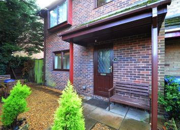 Thumbnail 4 bed end terrace house to rent in Tithe Barn Drive, Maidenhead, Berkshire