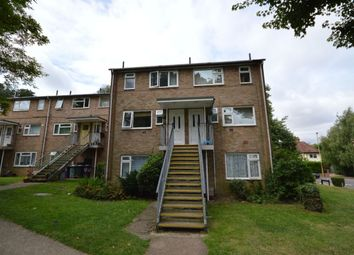 Thumbnail 2 bed flat for sale in Haygarth, Knebworth
