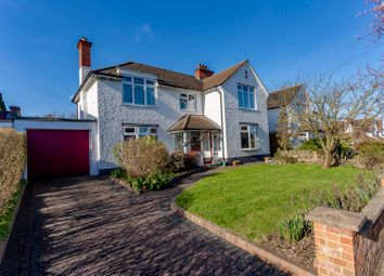 Thumbnail 3 bed detached house for sale in Crichton Road, Carshalton Beeches, Carshalton Beeches, Surrey