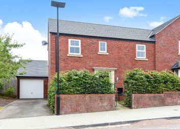 Thumbnail 3 bedroom semi-detached house for sale in Holmer, Hereford