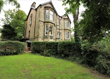 Thumbnail 3 bed flat for sale in Chalton Road, Stirling