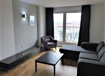 1 bed property to rent in Goulden Street, Manchester M4