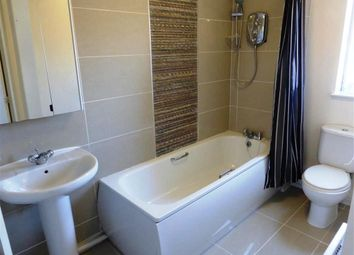 Thumbnail 2 bedroom flat to rent in St Edmunds Walk, Hampton Centre, Peterborough
