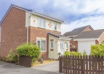 Thumbnail 3 bed property for sale in Cookson Way, Brough With St Giles, Catterick Garrison, North Yorkshire.