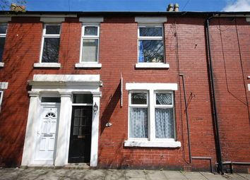 Thumbnail 3 bed terraced house to rent in Princess Street, Lostock Hall, Preston, Lancashire