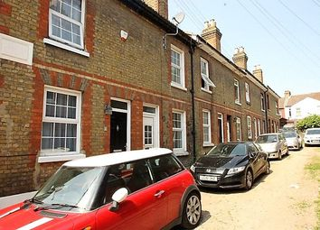 Thumbnail 2 bed detached house to rent in Florence Street, Rochester, Kent