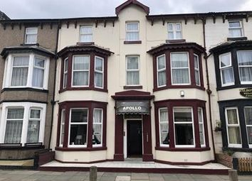 Hotel/guest house for sale in Apollo Hotel, 7 Vance Road, Blackpool, Lancashire FY1