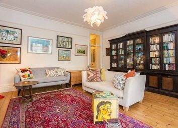 Thumbnail 2 bed flat for sale in Cranworth Gardens, Oval, London
