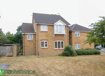 Thumbnail 1 bed flat for sale in Musgrave Close, Cheshunt, Waltham Cross