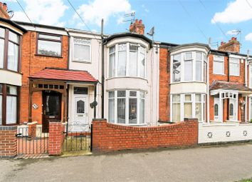 Thumbnail 3 bed property for sale in Brindley Street, Hull