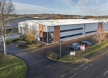 Thumbnail Light industrial for sale in K474, Queensway, Team Valley, Gateshead