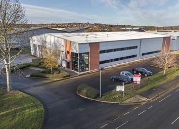 Light industrial for sale in K474, Queensway, Team Valley, Gateshead NE11
