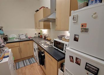 Thumbnail 1 bed flat to rent in St. Peters Terrace, Bath