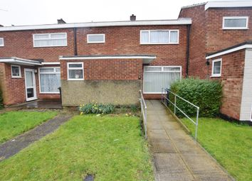 Thumbnail 3 bed terraced house for sale in Barn Mead, Harlow