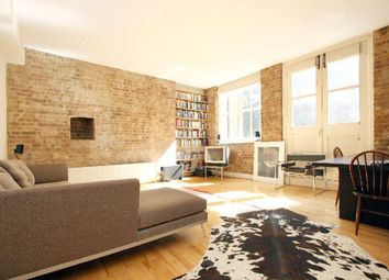 Thumbnail 2 bed flat to rent in Crawford Passage, Clerkenwell, London