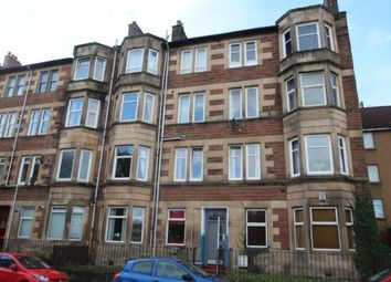 Thumbnail 1 bed flat for sale in Paisley Road, Barrhead, Glasgow