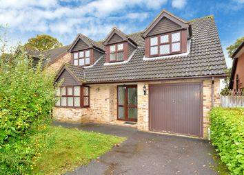 4 bed detached house for sale in Larkshill Close, New Milton BH25