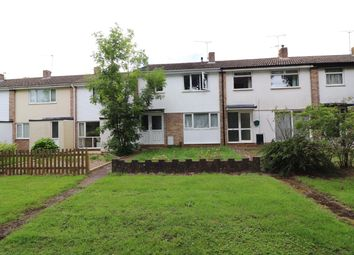 Quedgeley, Yate, Bristol BS37. 3 bed terraced house