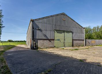 Thumbnail Land for sale in Northampton Road, Welford, Northampton