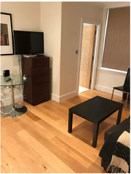 Thumbnail Studio for sale in Edgware Road, Marble Arch