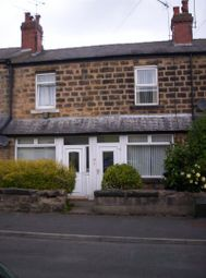 Thumbnail 2 bed terraced house to rent in Willow Grove, Harrogate