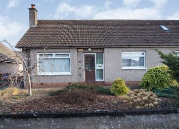 Thumbnail 2 bed semi-detached bungalow for sale in Torridon Road, Dundee