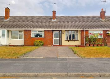 Thumbnail 2 bed bungalow for sale in South Crescent, Featherstone, Wolverhampton, West Midlands
