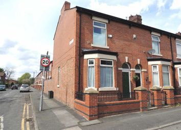 Thumbnail 2 bedroom end terrace house to rent in Vine Street, Openshaw, Manchester