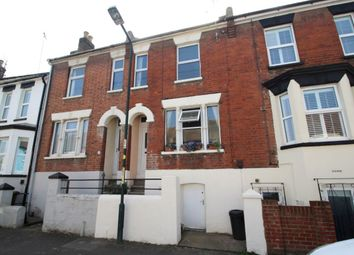 Thumbnail 3 bed terraced house for sale in Victoria Road, Chatham
