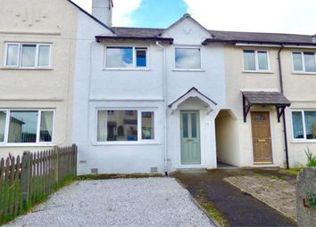 Thumbnail 2 bed terraced house for sale in Well Ings, Kendal, Cumbria