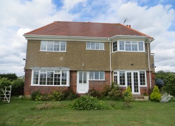 Thumbnail 5 bed farmhouse to rent in South Fambridge, Rochford