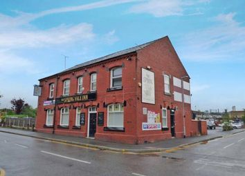 Thumbnail Pub/bar for sale in Burnley Street, Chadderton, Oldham