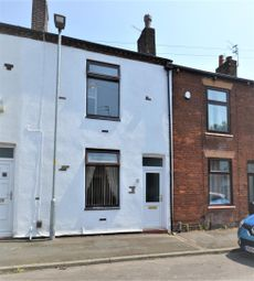Thumbnail 2 bed property to rent in Union Street, Tyldesley, Manchester