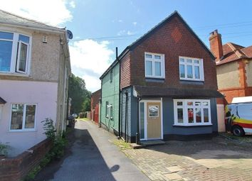 Thumbnail 3 bedroom detached house for sale in Stakes Road, Purbrook, Waterlooville