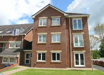 Thumbnail 2 bed flat to rent in Dickens Court, Brockhall Village