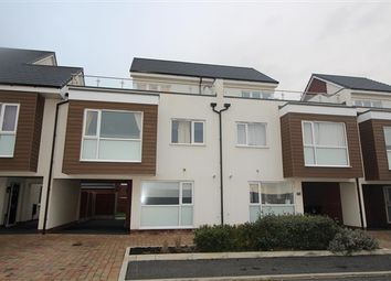 Thumbnail 4 bed property to rent in Johnston Street, Blackpool
