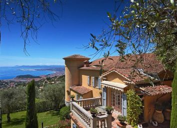 Thumbnail 11 bed property for sale in Villefranche Sur Mer, French Riviera, 06230