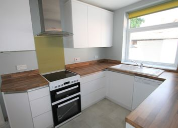 Thumbnail 2 bed terraced house to rent in Hoole, Chester, Cheshire