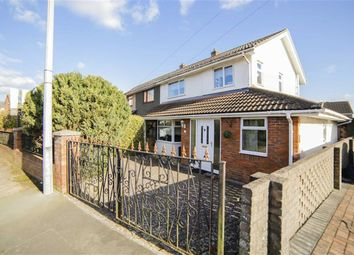 Thumbnail 3 bed semi-detached house for sale in Shakespeare Drive, Caldicot, Monmouthshire