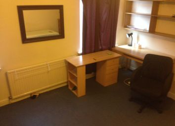 Thumbnail 1 bed terraced house to rent in Kensington Avenue, Manchester