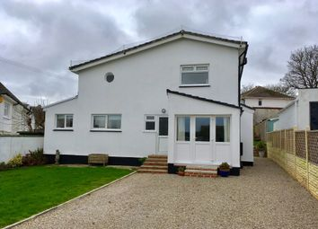 Thumbnail 3 bed detached house for sale in Provis Road, Penzance