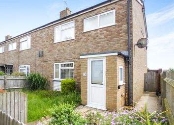 Thumbnail 3 bed end terrace house for sale in Clyde Park, Hailsham