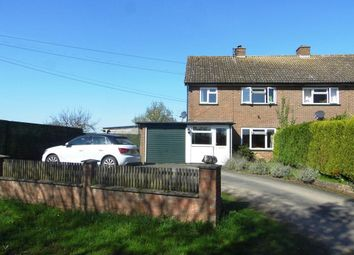 Thumbnail 3 bedroom property to rent in Green Cottages, Allensmore, Herefordshire