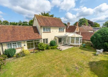 Thumbnail 3 bed property for sale in Church Lane, Boxgrove, Chichester